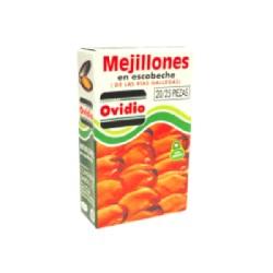 MEJILLON ESCAB [20-25] 50/OL-120 OVIDIO